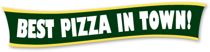 Best Pizza in Town